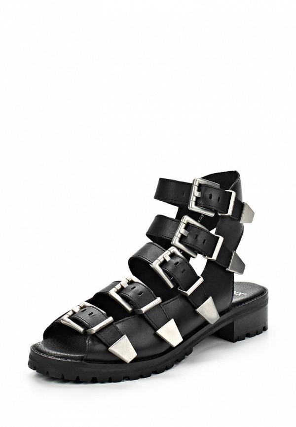 Женские сандалии Bronx (Бронкс) 84135-C-01: изображение 1