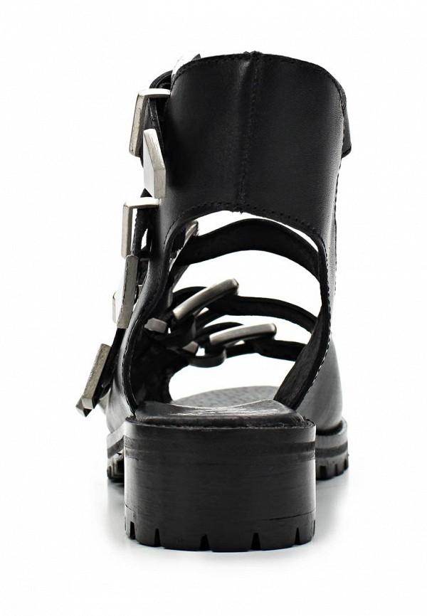 Женские сандалии Bronx (Бронкс) 84135-C-01: изображение 2