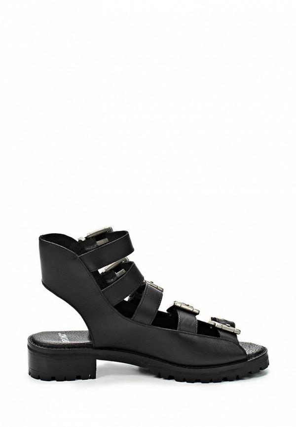 Женские сандалии Bronx (Бронкс) 84135-C-01: изображение 5