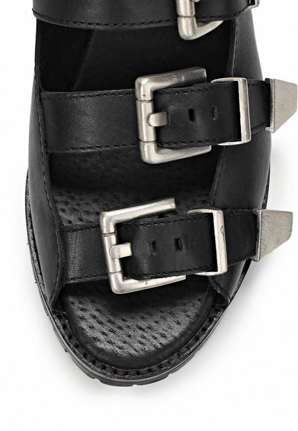 Женские сандалии Bronx (Бронкс) 84135-C-01: изображение 6