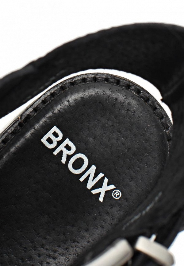 Женские сандалии Bronx (Бронкс) 84135-C-01: изображение 7