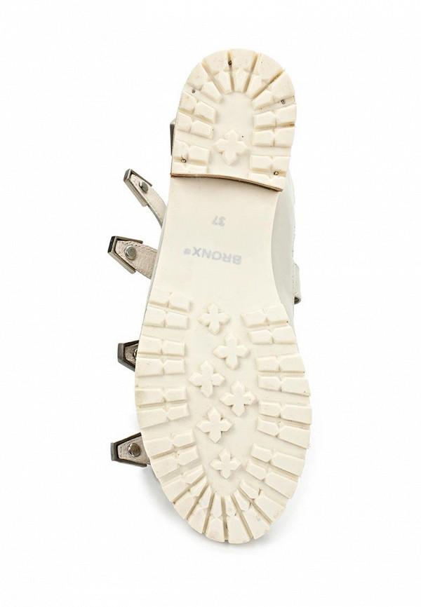 Женские сандалии Bronx (Бронкс) 84135-C-04: изображение 3