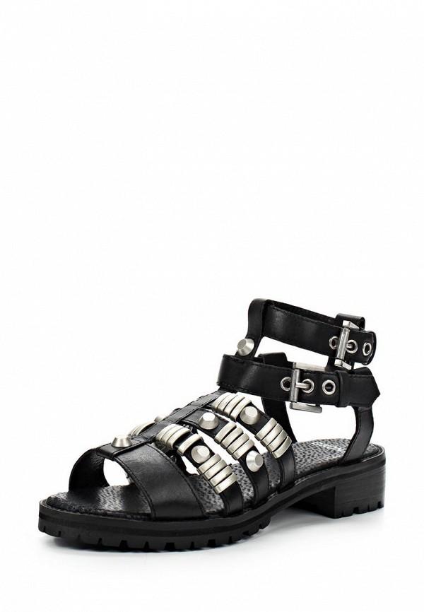 Женские сандалии Bronx (Бронкс) 84136-C-01: изображение 1
