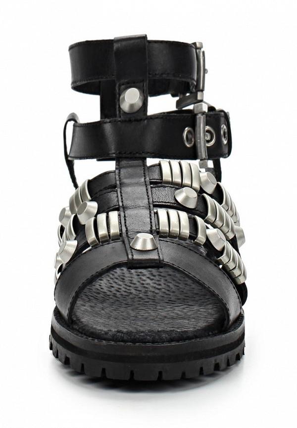 Женские сандалии Bronx (Бронкс) 84136-C-01: изображение 4