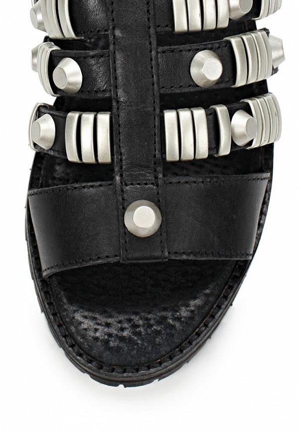 Женские сандалии Bronx (Бронкс) 84136-C-01: изображение 6