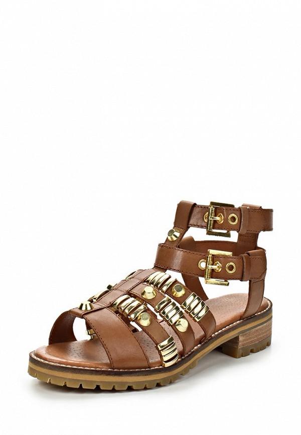 Женские сандалии Bronx (Бронкс) 84136-C-21: изображение 1