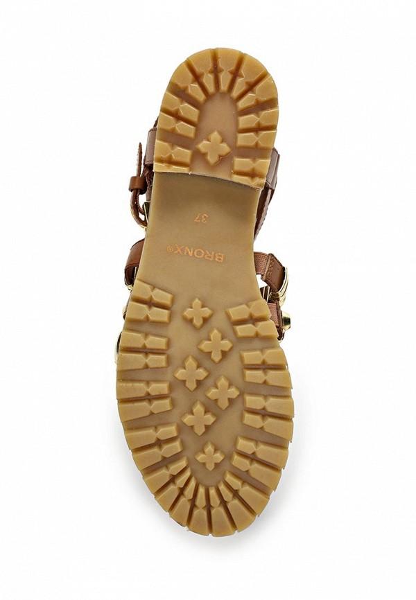 Женские сандалии Bronx (Бронкс) 84136-C-21: изображение 3