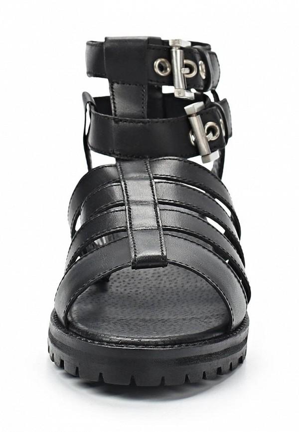 Женские сандалии Bronx (Бронкс) 84219-C-01: изображение 7