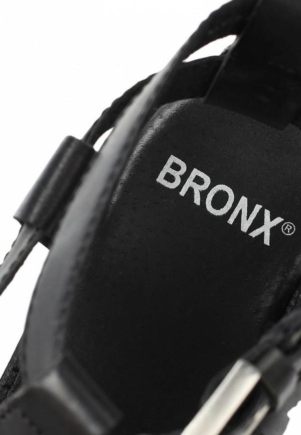 Женские сандалии Bronx (Бронкс) 84219-C-01: изображение 13