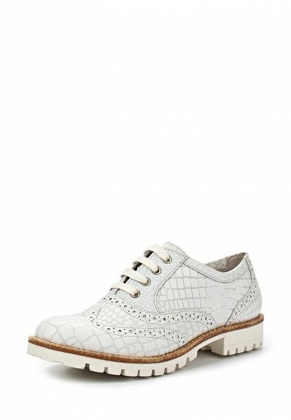 Женские ботинки Bronx (Бронкс) 65082-L-04: изображение 2