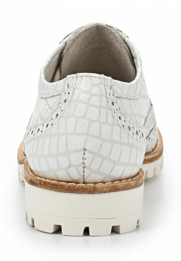 Женские ботинки Bronx (Бронкс) 65082-L-04: изображение 3