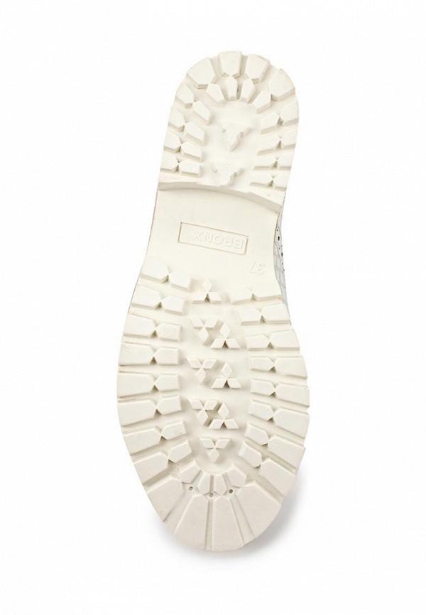 Женские ботинки Bronx (Бронкс) 65082-L-04: изображение 5