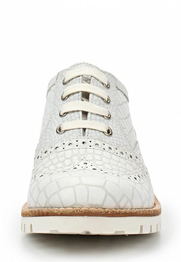 Женские ботинки Bronx (Бронкс) 65082-L-04: изображение 7