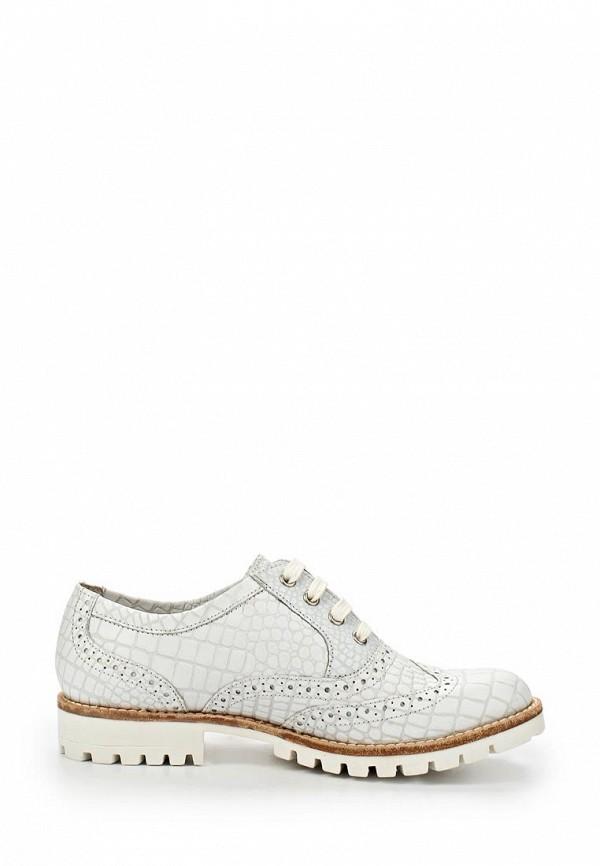 Женские ботинки Bronx (Бронкс) 65082-L-04: изображение 9