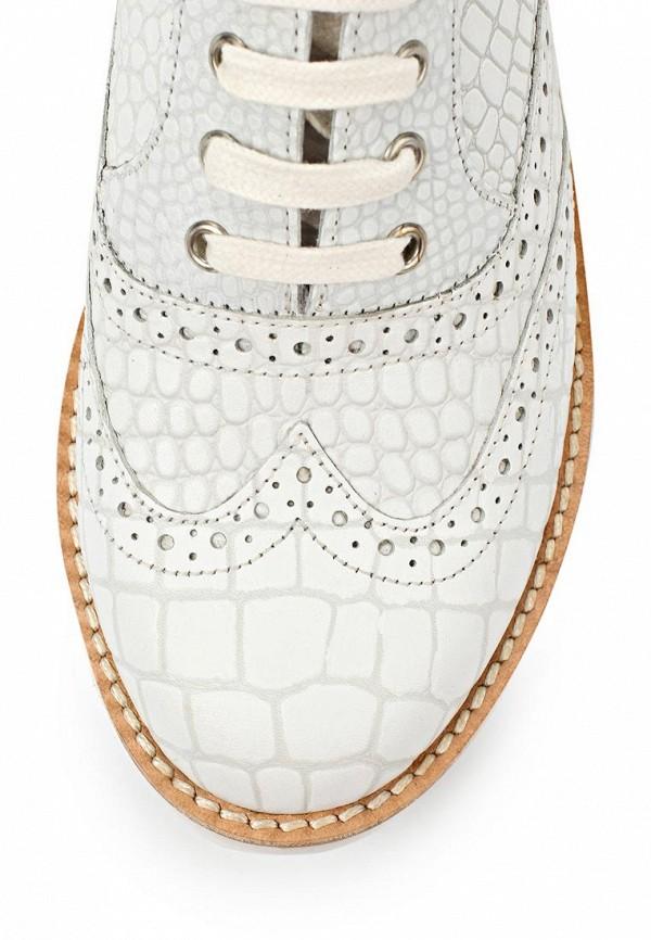Женские ботинки Bronx (Бронкс) 65082-L-04: изображение 11