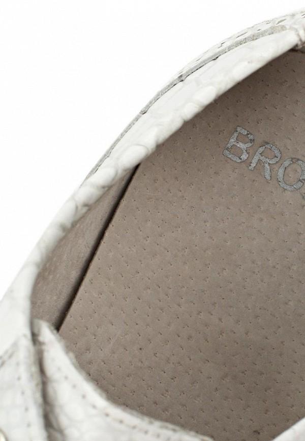 Женские ботинки Bronx (Бронкс) 65082-L-04: изображение 13