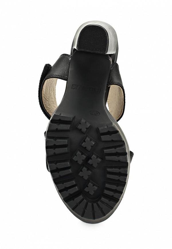 Босоножки на каблуке Bronx (Бронкс) 84179-C-01: изображение 3