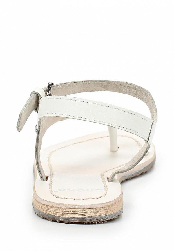 Женские сандалии Bronx (Бронкс) 84176-C-565: изображение 4