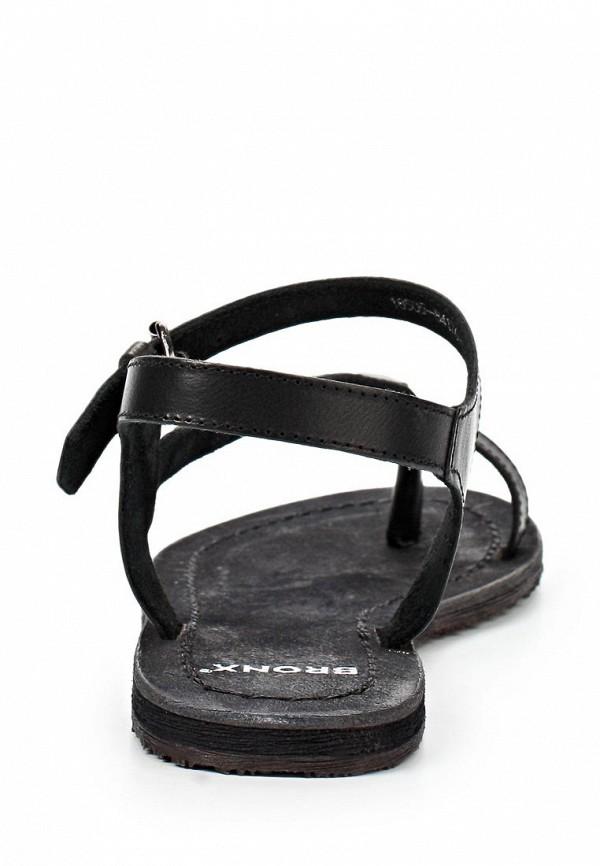 Женские сандалии Bronx (Бронкс) 84176-C-768: изображение 3