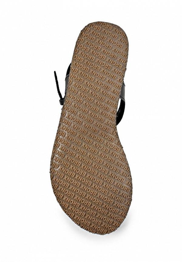 Женские сандалии Bronx (Бронкс) 84176-C-768: изображение 5