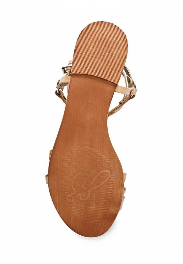 Женские сандалии Bronx (Бронкс) 84199-C-787: изображение 3