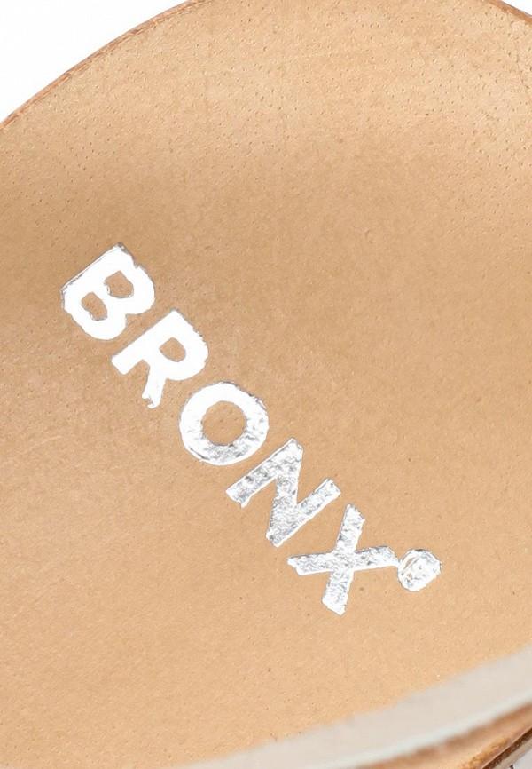 Женские сандалии Bronx (Бронкс) 84199-C-787: изображение 7