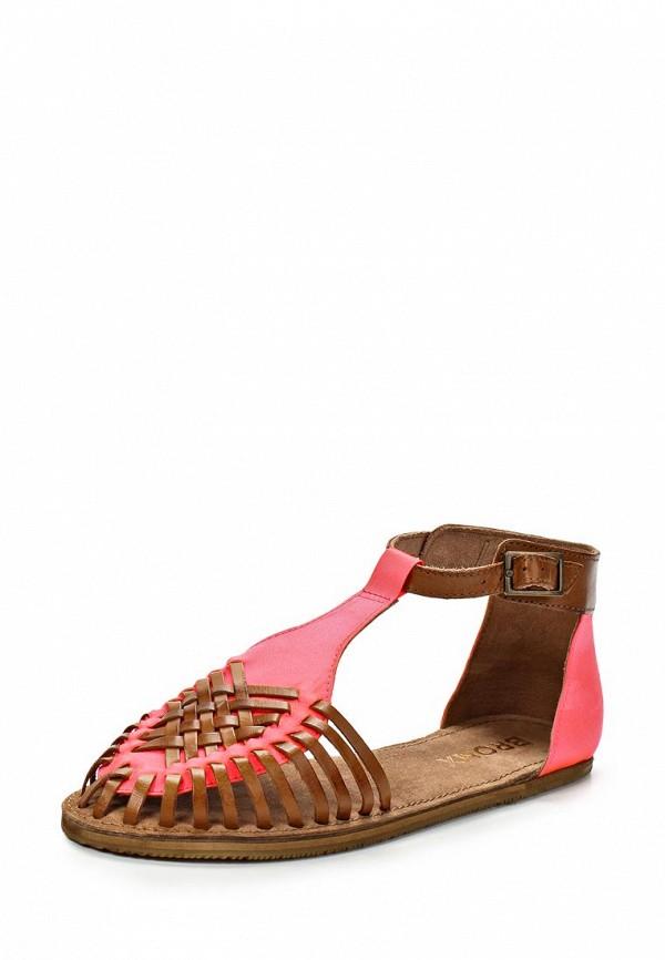 Женские сандалии Bronx (Бронкс) 43995-B-1026: изображение 2