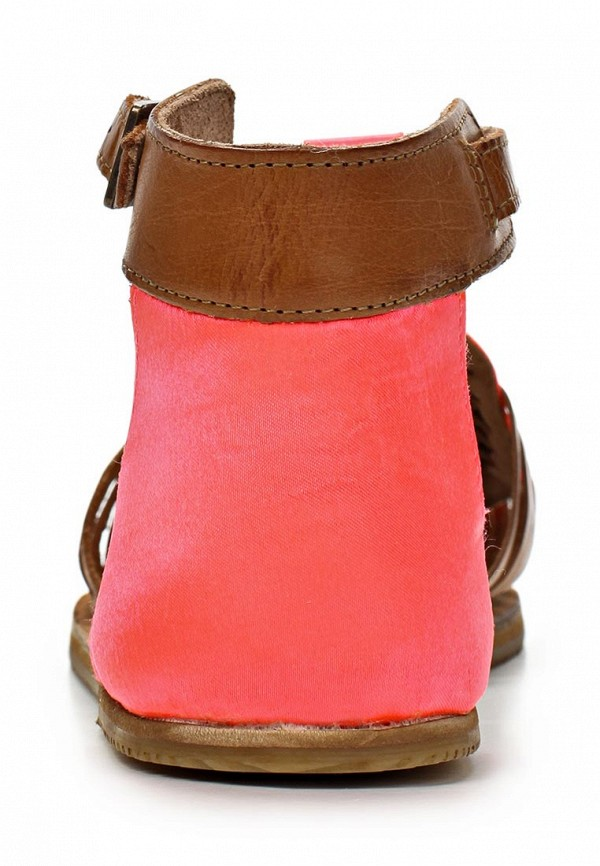 Женские сандалии Bronx (Бронкс) 43995-B-1026: изображение 3
