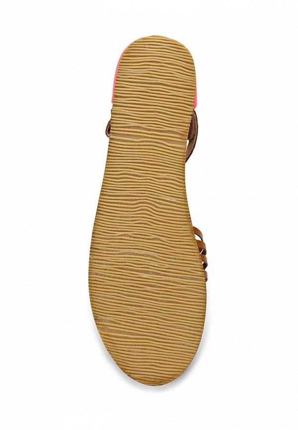 Женские сандалии Bronx (Бронкс) 43995-B-1026: изображение 5