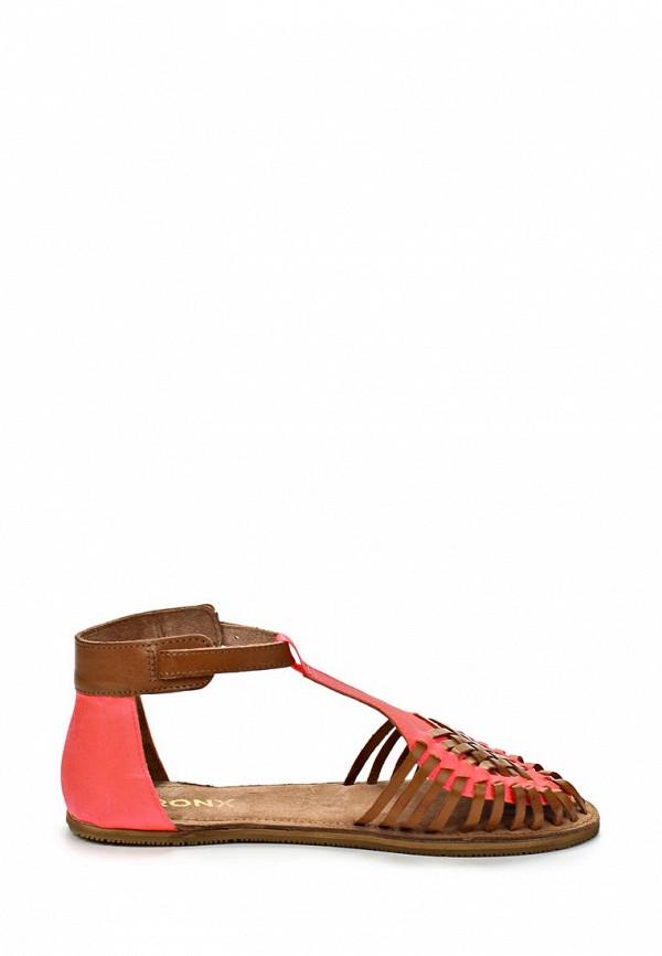 Женские сандалии Bronx (Бронкс) 43995-B-1026: изображение 9