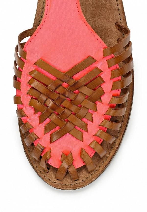 Женские сандалии Bronx (Бронкс) 43995-B-1026: изображение 11