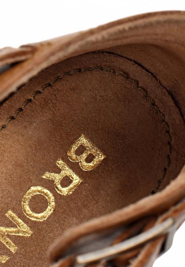 Женские сандалии Bronx (Бронкс) 43995-B-1026: изображение 13