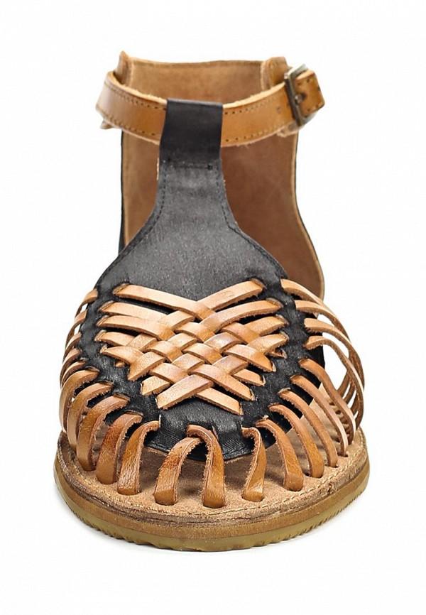 Женские сандалии Bronx (Бронкс) 43995-B-1040: изображение 7