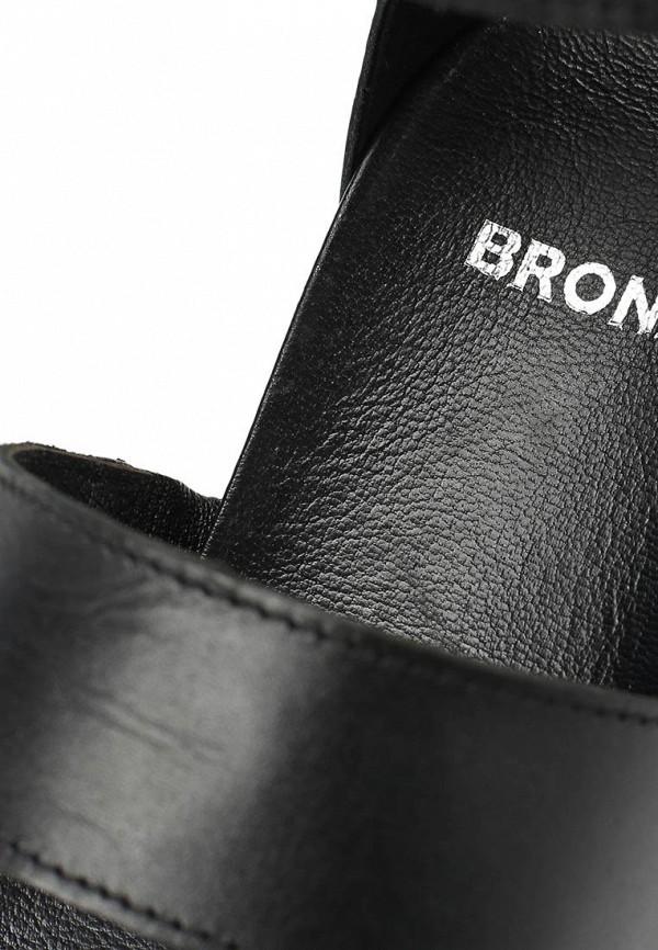 Женские сандалии Bronx (Бронкс) 84227-A-01: изображение 7