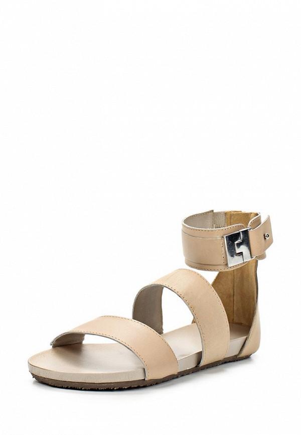 Женские сандалии Bronx (Бронкс) 84227-A-787: изображение 2