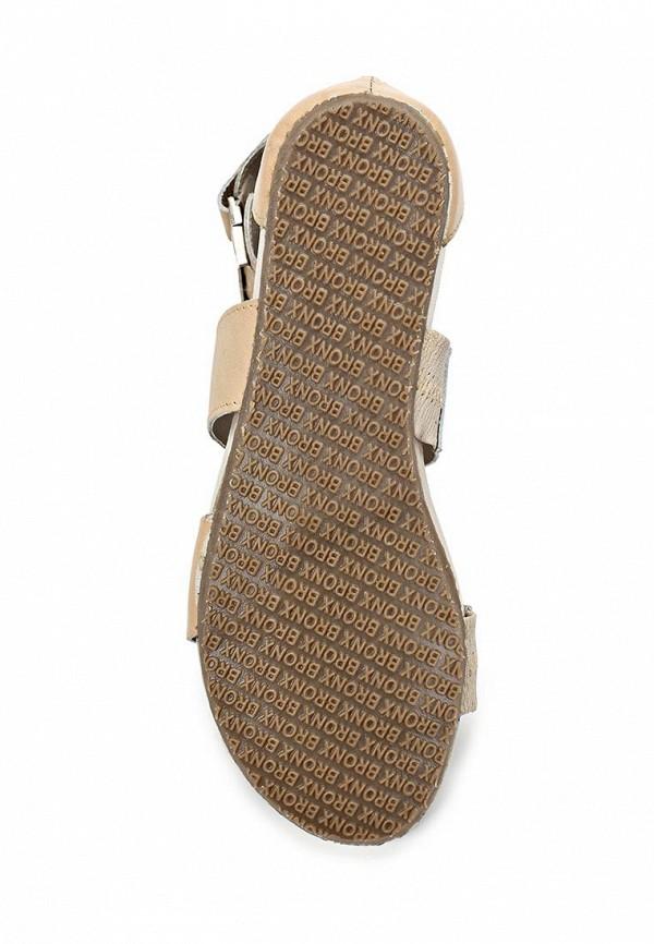 Женские сандалии Bronx (Бронкс) 84227-A-787: изображение 5