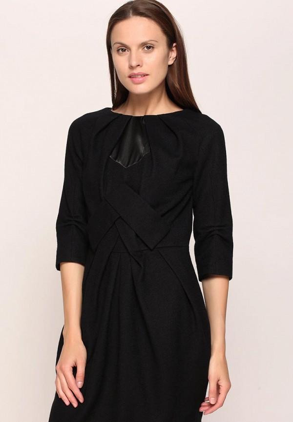 Платье-мини Braude 607452: изображение 1