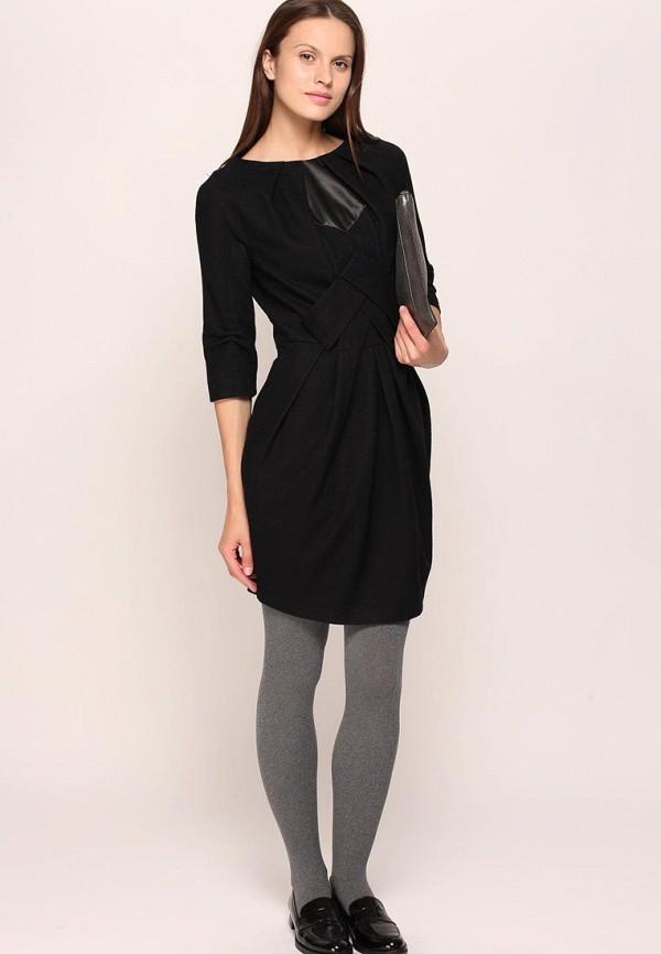 Платье-мини Braude 607452: изображение 3