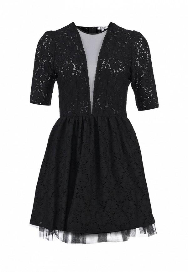 Вечернее / коктейльное платье Brigitte Bardot BB43079: изображение 1