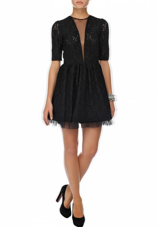 Вечернее / коктейльное платье Brigitte Bardot BB43079: изображение 4