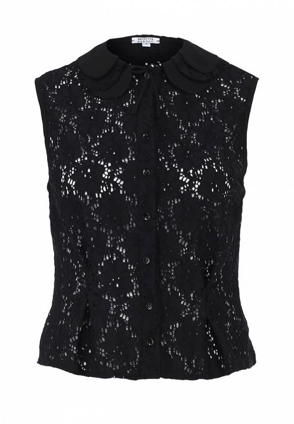 Блуза Brigitte Bardot BB43087: изображение 1