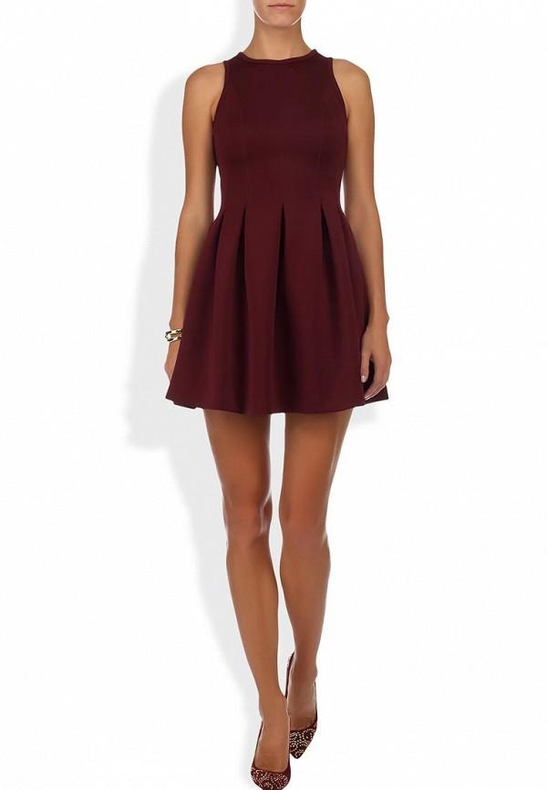Платье-мини Brigitte Bardot BB43095: изображение 4