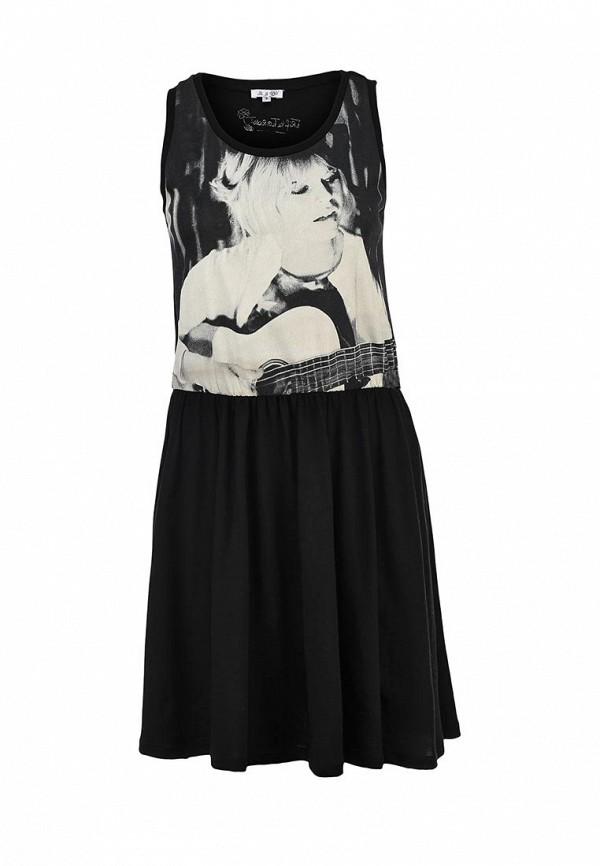 Платье Brigitte Bardot BB43070: изображение 1