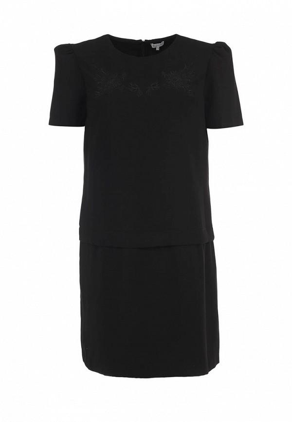Платье-миди Brigitte Bardot BB43041: изображение 1