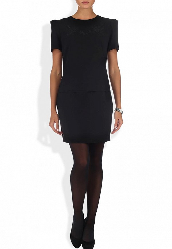 Платье-миди Brigitte Bardot BB43041: изображение 4