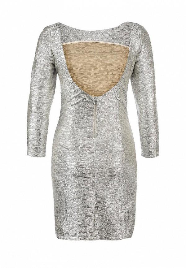 Вечернее / коктейльное платье Brigitte Bardot BB43133: изображение 2