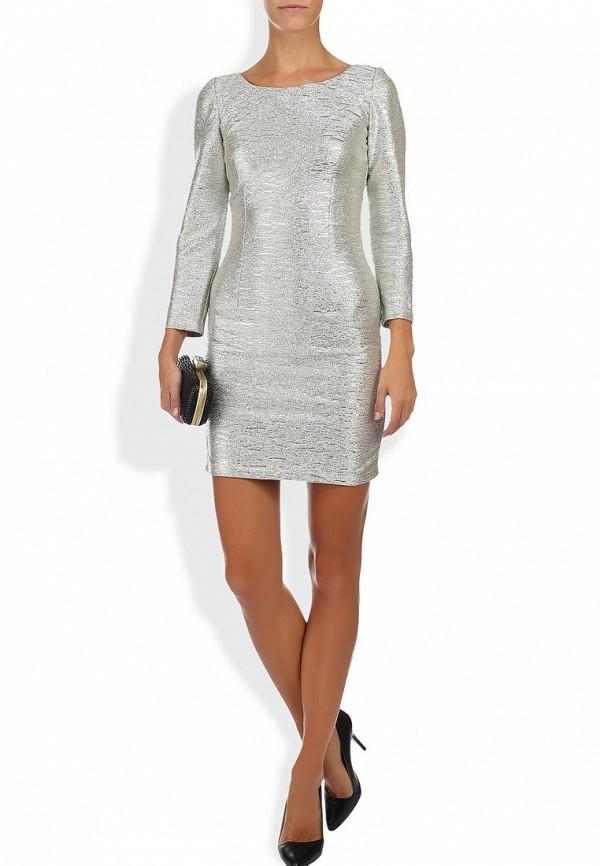 Вечернее / коктейльное платье Brigitte Bardot BB43133: изображение 4