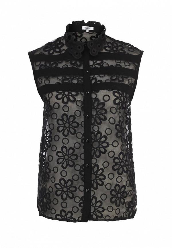 Блуза Brigitte Bardot BB43038: изображение 1