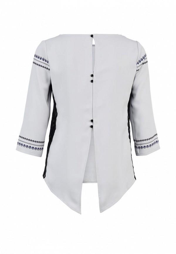 Блуза Brigitte Bardot BB43122: изображение 2