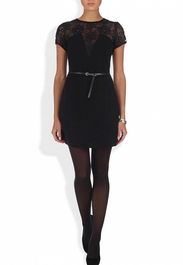 Вечернее / коктейльное платье Brigitte Bardot BB43037: изображение 4